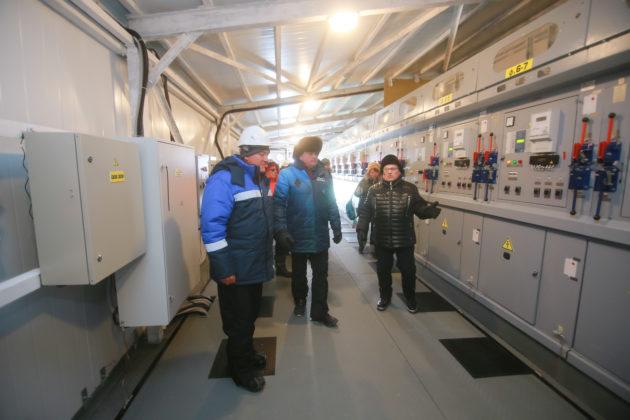 Кузбасская энергосетевая компания: профессия высокого напряжения