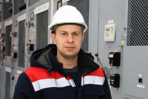 Владимир Аношин: инженерное творчество