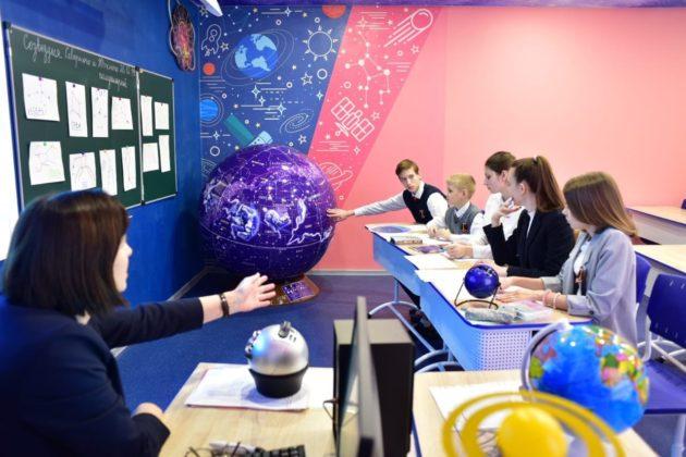 В Киселевске распахнули двери новый детский сад и преображенный лицей