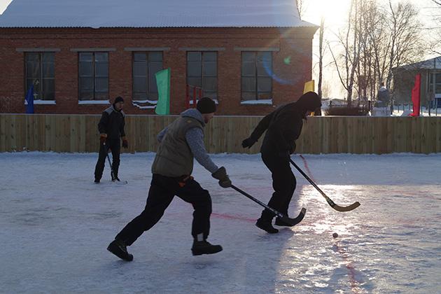 Хоккейная инициатива