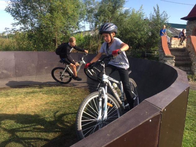 В Кузбасс поступило оборудование для новых скейт-парков