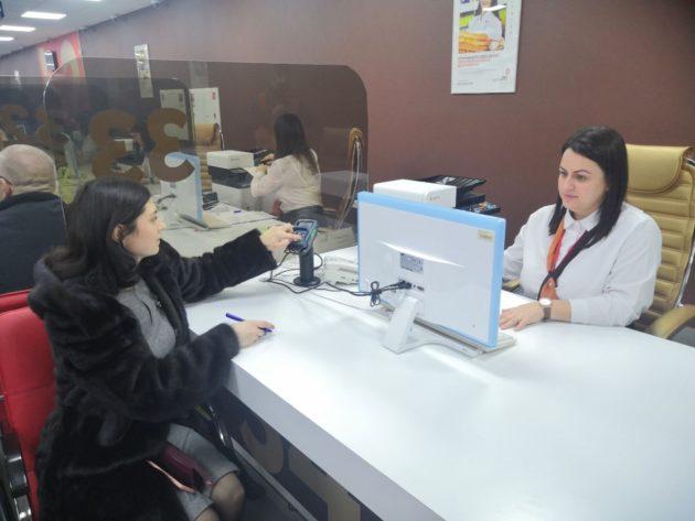 В Кузбассе терминалы для оплаты госпошлин появятся во всех офисах МФЦ «Мои документы»