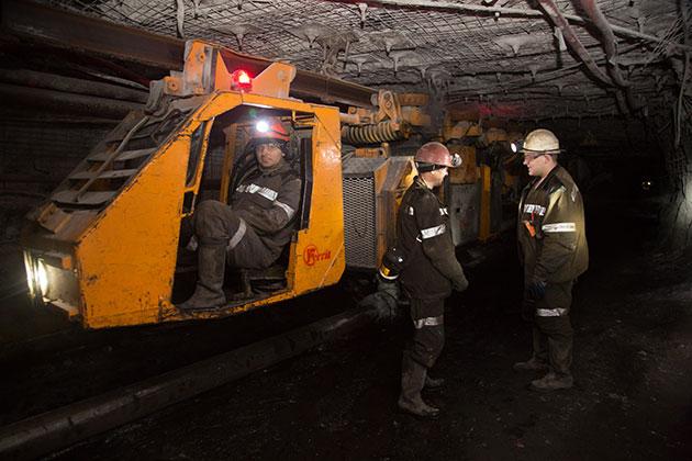 Собственник проблемных кузбасских шахт расскажет о мерах по выходу из кризиса