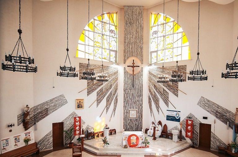 Паломничество и религиозный туризм в Кузбассе