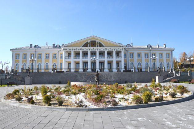 В Гурьевском районе намерены создать туристический кластер