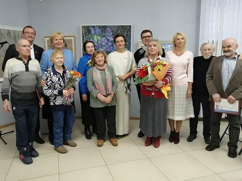 В Кузбассе выбрали лучшую картину 2019 года