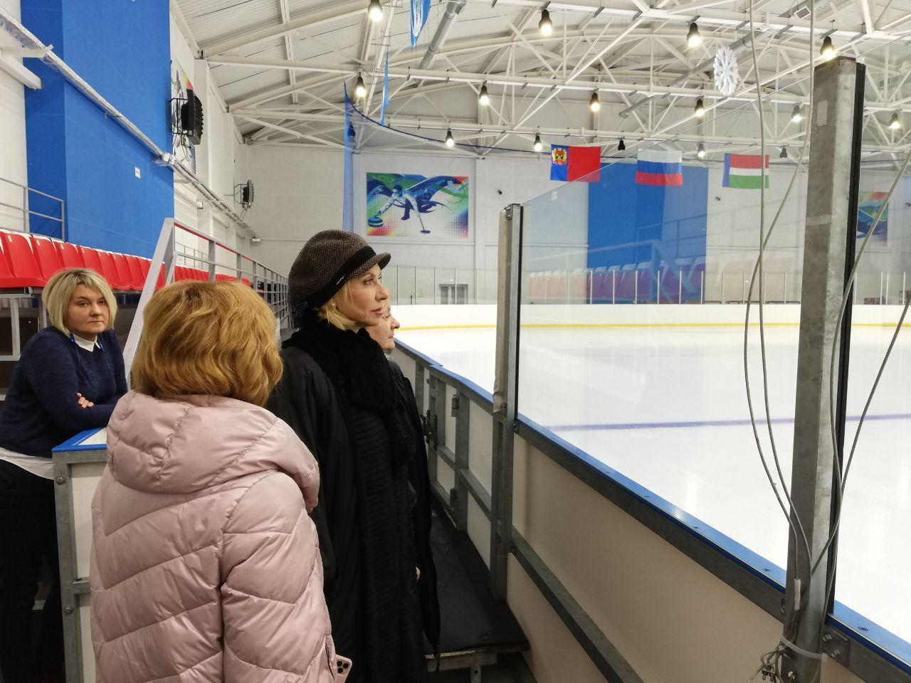 В Прокопьевском районе обсудили планы по развитию сферы культуры и национальной политики