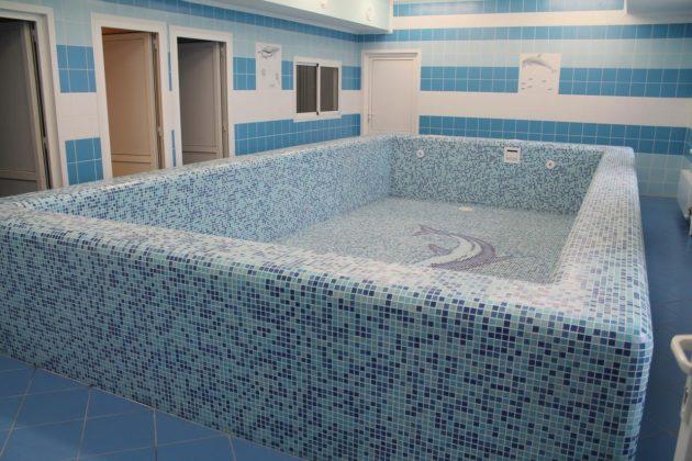 Впервые в Кузбассе обряд омовения в праздник Крещения Господня будут проводить и в бассейнах