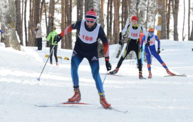 В Кузбассе пройдёт массовая гонка «Лыжня России»