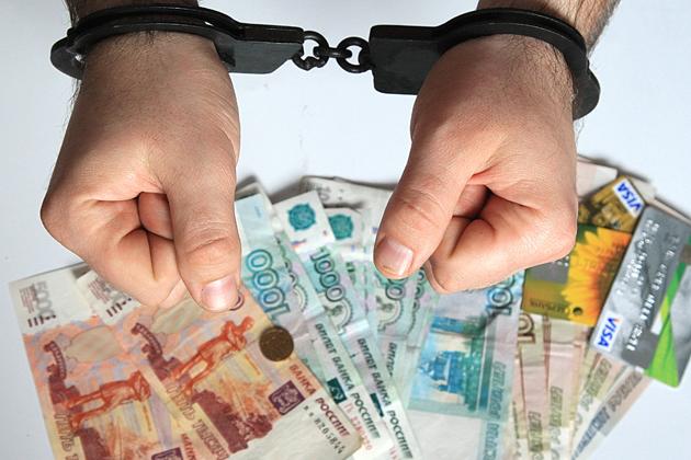 В Кузбассе конкурсный управляющий присвоил 6,5 миллионов рублей