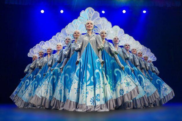 Гастроли кузбасских артистов в Китай отменили из-за короновируса