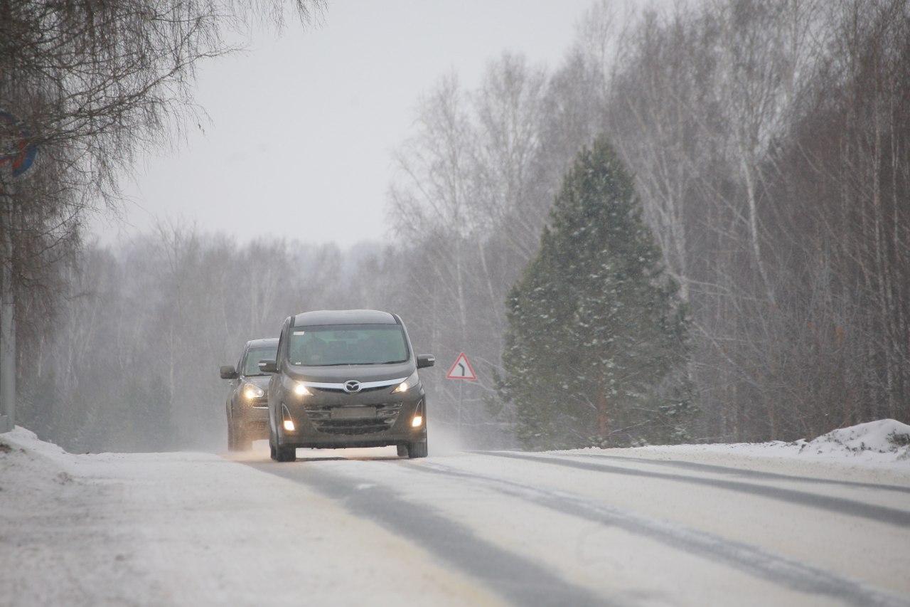 В Кузбассе отремонтируют более 120 км дорог в 2020 году