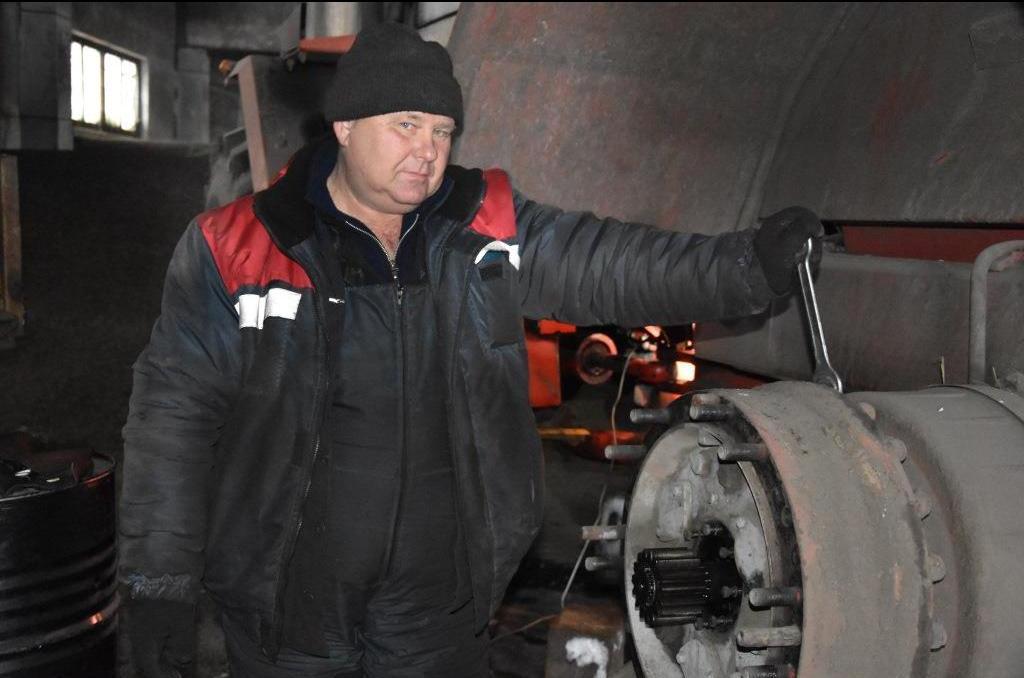 Аграрии Кузбасса готовятся к грядущим весенним полевым работам