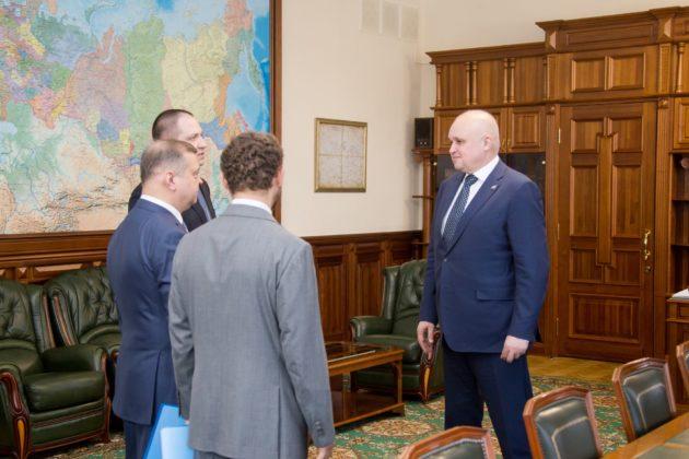 Кузбасс включится в борьбу за право провести чемпионат Европы по дзюдо в 2024 году