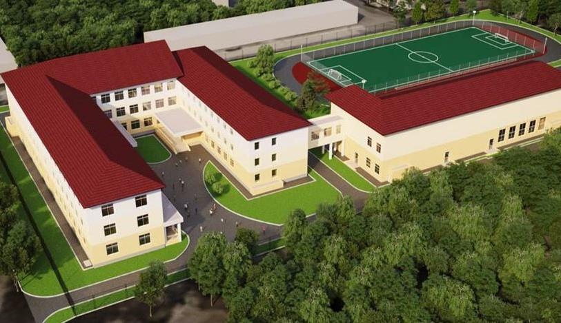 В Кузбассе утвердили список школ, которые будут отремонтированы в 2020 году