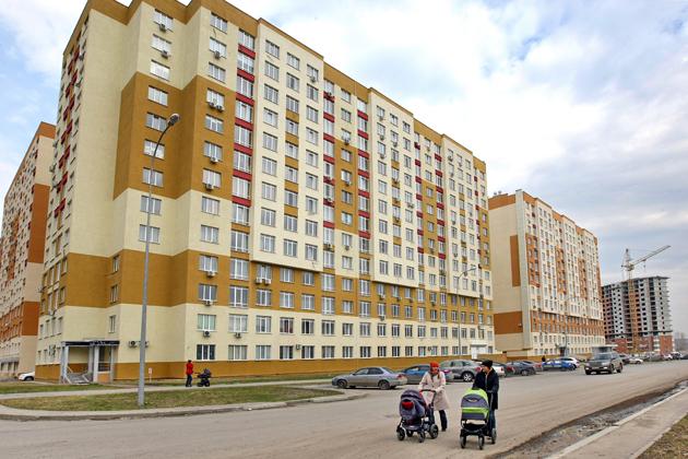 В Кузбассе увеличился спрос на ипотечные кредиты