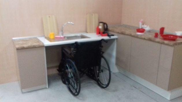 В Ленинске-Кузнецком проведут нужный мастер-класс для инвалидов