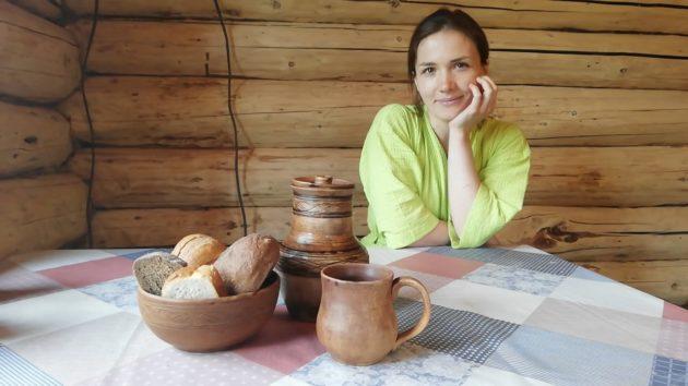 Талантливый гончар из Берёзовского планирует создать ремесленную школу