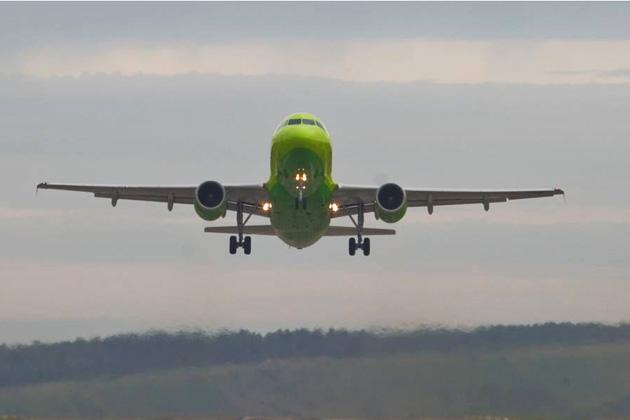 В аэропорту Кемерова рассказали о вечернем авиарейсе на Москву