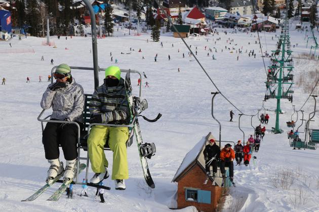 В развитие туризма в Кузбассе вложат 500 миллионов рублей