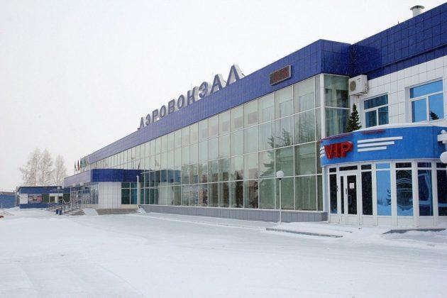 Состоялся первый субсидированный авиарейс Новокузнецк-Екатеринбург