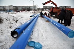 В Белове создают новую систему теплоснабжения