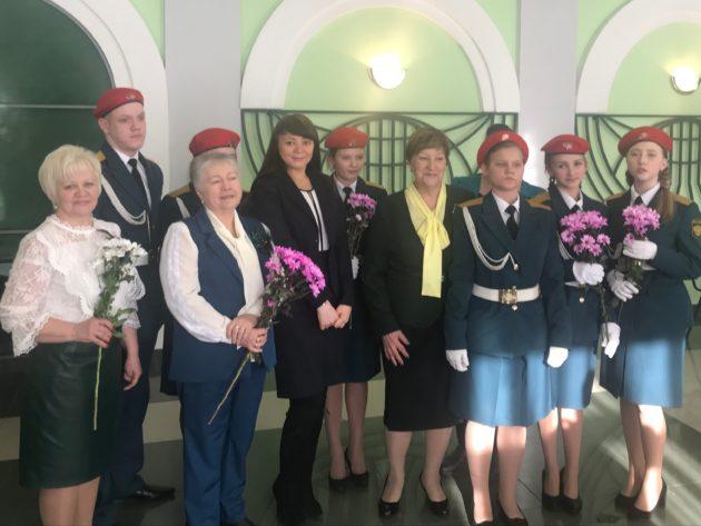 25 лет исполнилось комитету солдатских матерей Ленинска-Кузнецкого