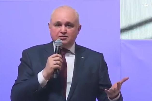 Сергей Цивилев рассказал о сложностях реализации нацпроектов в Кузбассе