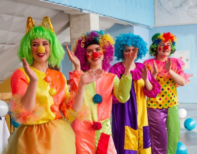 В кемеровском цирке презентовали проект «Открытая арена»