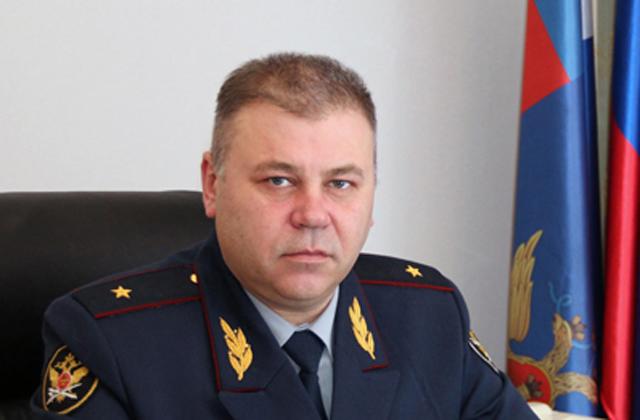 У бывшего начальника кузбасского ГУФСИН изъяли имущество, полученное в качестве взятки