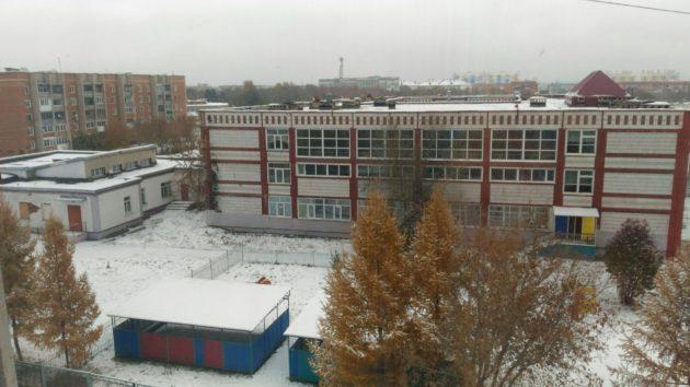 «Моя новая школа»: преображение по-кузбасски