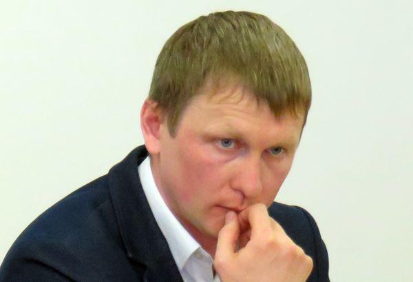 Экс-замглавы Новокузнецка арестовали по подозрению в мошенничестве