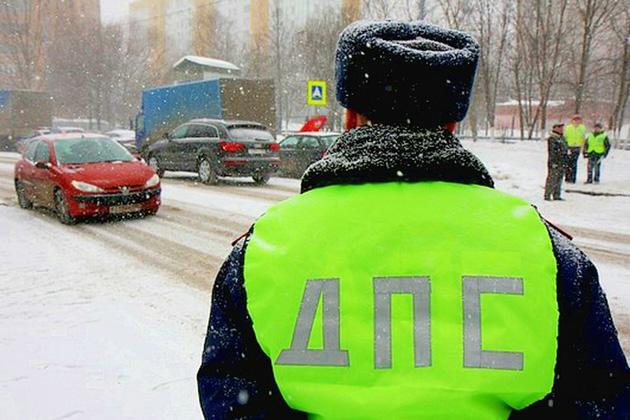 Нетрезвый водитель «Порше Кайен» даже на большой скорости не смог уйти от полицейских