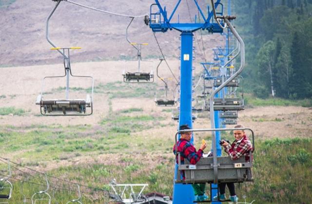 Эксперты рассказали, почему кузбасский туризм выгоден для инвесторов