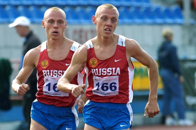Кузбасские легкоатлеты стали призерами «Русской зимы»