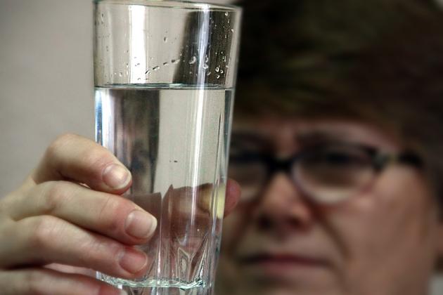 Завтра Белово останется без холодной воды