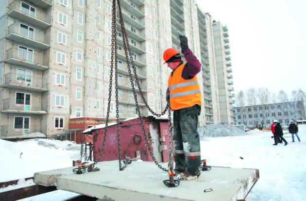 Замгубернатора Кузбасса рассказал о строительстве нового микрорайона в Кемерове