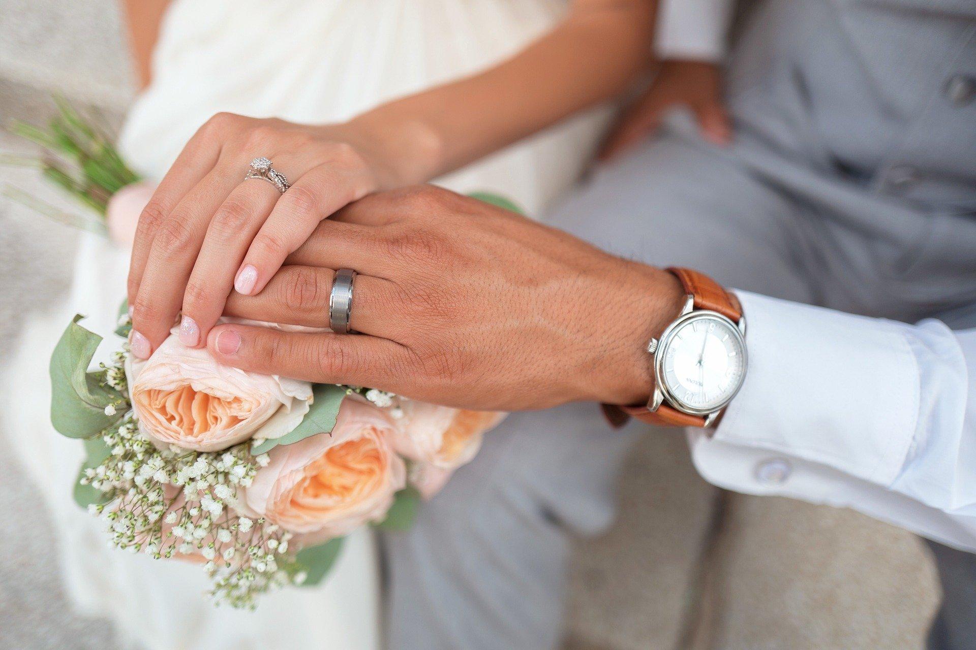 ЗАГС Кузбасса рассказал о браках с иностранцами