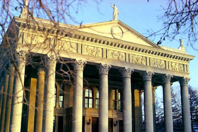 В Новокузнецке покажут спектакль питерского театра  Ленсовета