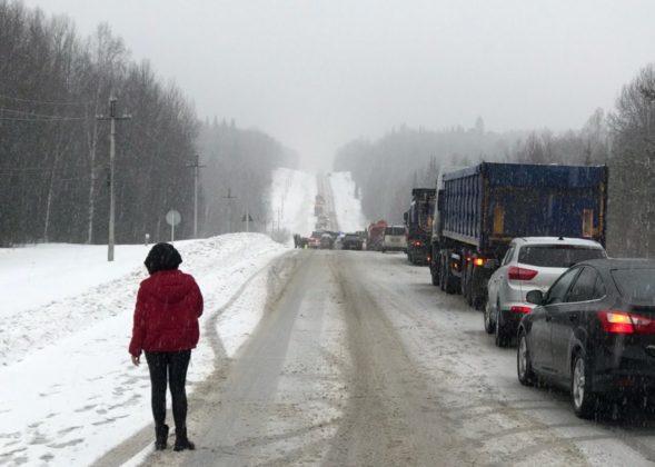 Количество погибших в ДТП с  автобусом «Кемерово-Анжеро-Судженск» увеличилось до двух