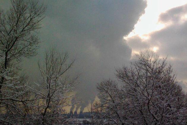 В прокуратуре Кузбасса рассказали о загрязнении воздуха и воды