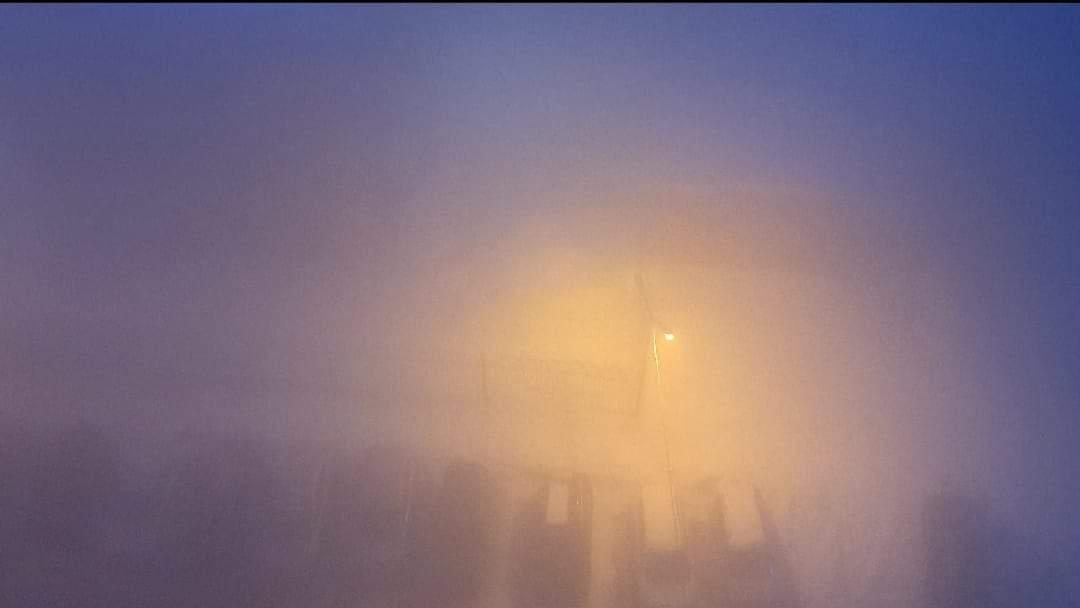 Эксперты раскрыли причины сильного смога нынешней кемеровской зимы