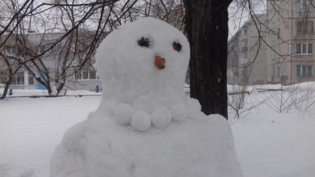 Синоптики рассказали, какой погоды ждать на этой неделе в Кузбассе