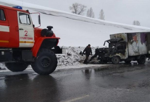 Количество погибших в крупном ДТП на кузбасской трассе увеличилось до пяти