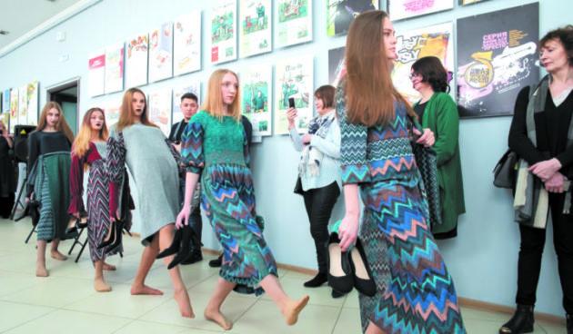 Выставка «Дизайн-Кузбасс» открылась в Кемерове