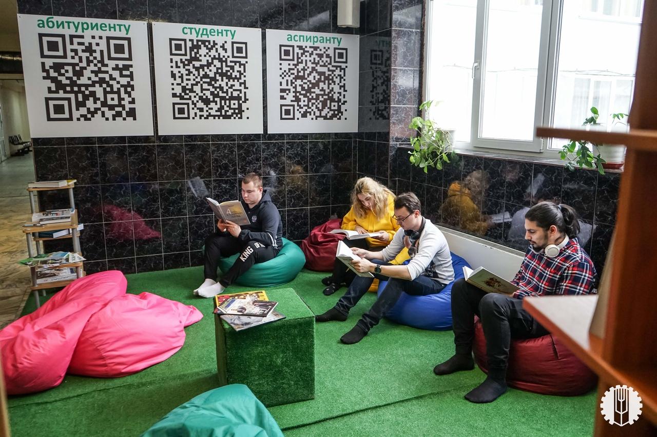 Кузбасская сельхозакадемия разместила в открытом доступе более 50 мировых бестселлеров о бизнесе