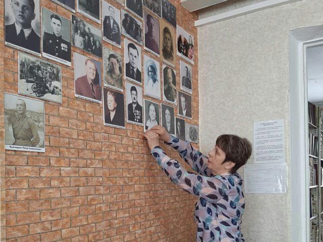 Жители Анжеро-Судженска создают свою «Стену Памяти»