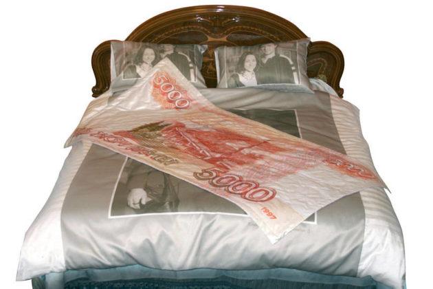 Продажа кровати лишила кемеровчанку ста тысяч рублей
