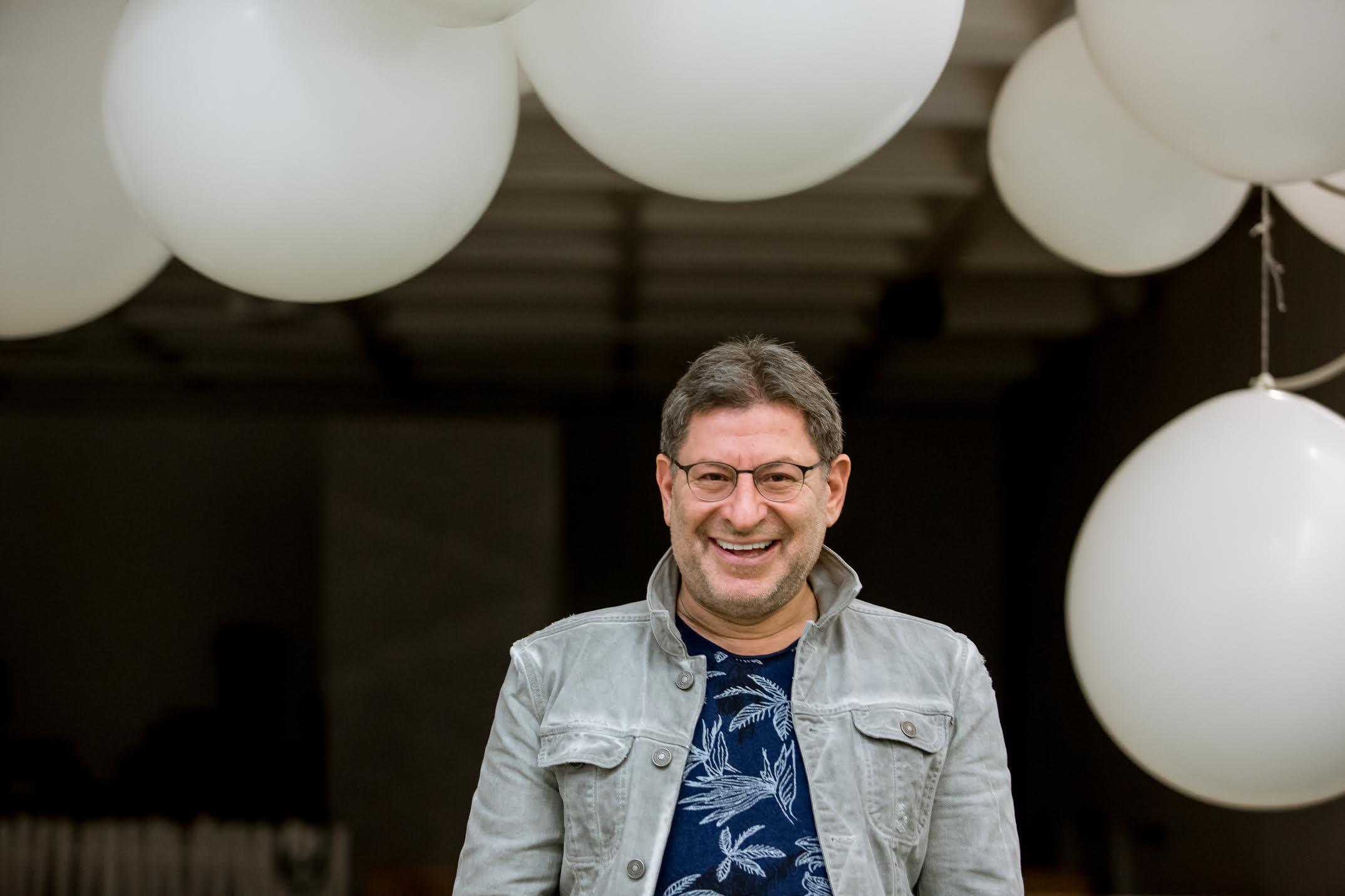 Известный психолог проведёт в Кузбассе публичные консультации