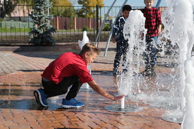 Креативные парки муниципалитетов Кузбасса оценят эксперты Минстроя